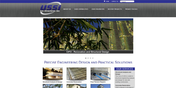 www.usstructuresinc.com: U.S. Structures, Inc. Structural Engineering